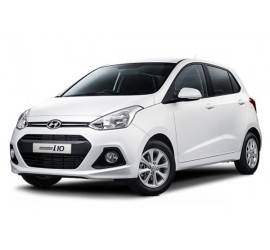 Hyundai Grand i10 Automatique